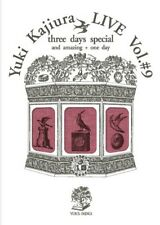 "Yuki Kajiura LIVE #9""3days Special""""Shibukou Special"" Memorial Book"