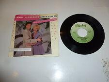 CONNY VANDENBOS & WIM RIJKEN - Wie Weet Wat Liefde Is? - 1988 Dutch Box  Single