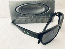 Special Edition Oakley Jupiter LX Black Grey Sunglasses Brazil 2009 Conference