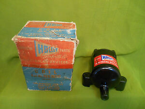 NOS 41 42 44 45 46 47 48 RARE HOLLEY Coil Ford Mercury V8 6cy Rat Rod Hot Street