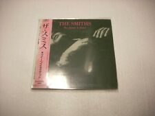 THE SMITHS / THE QUEEN IS DEAD - JAPAN CD MINI LP