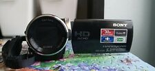 Sony hdr-cx190 camcorderSony hdr-cx190. Condition is