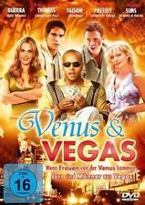 DVD - Venus & Vegas (2011) -- NEU --