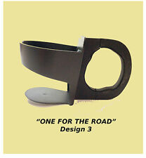 Custom Made Cup Holder Design 3 for Can-Am Spyder- please specify model and year