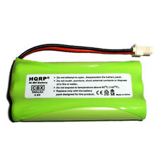 HQRP Phone Battery for VTech 5145 5146 BT5872 LS5105
