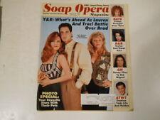 Lisa Rinna, Liz Keifer - Soap Opera Magazine 1994