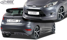 RDX Bodykit FORD Fiesta MK7 JA8 JR8 Front Spoiler Heck Diffusor Seitenschweller