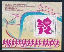 Postfrische Briefmarken aus Russland & der Sowjetunion als Einzelmarke