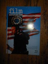 Film Cronache Rivista Bimestr. n. 23 Gen./Feb.  1991 L17