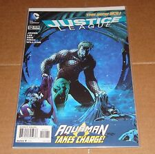 Justice League #12 Jim Lee Variant Edition 1st Print DC New 52 Geoff Johns