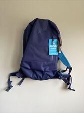 Hydro Flask HydraPak Journey Series Hydration Pack 20 ML Cobalt Blue NWT