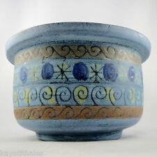 Céramique Vintage JEAN DE LESPINASSE vallauris/capron/50/60/JDL french ceramist