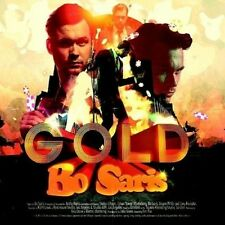 BO SARIS - GOLD  CD NEUF
