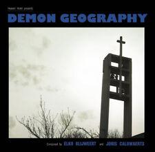 Elko Blijweert & Joris Caluwaerts – Demon Geography Vinyl LP Zita Swoon