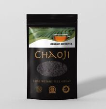 Chaoji Organico Super Verde Dieta Perdita Di Peso Dimagranti DETOX TEA 100% Naturale