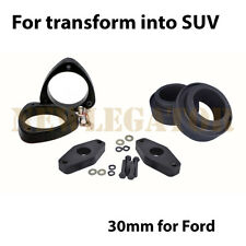 Complete Leveling lift kit 30mm for Ford Focus 3-rd gen, C-Max