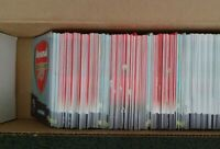 2020/21 Huge lot of 200 Panini EPL Soccer Cards inc 20 shiny + FREE Tin