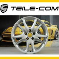 -75% TOP+ORIG. Porsche Cayenne 955/957 Sport Design Felge/wheel rim 9J x 20 ET60
