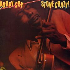 Buddy Guy - Stone Crazy [New CD]