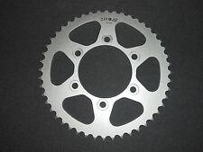 Nuevo genuino Ducati Monster 620 Rueda Trasera Z = 48 49411011 un