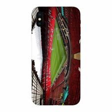 Man Utd Old Trafford iPhone 6 6s 7 8 X XR 11 Phone Cover Case Manchester United