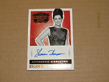 2015 Country Music Signatures #62 Shawna Thompson SN 269/285