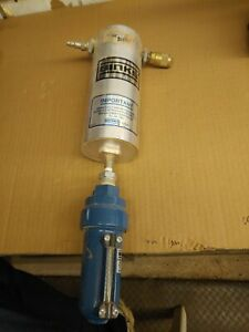 Binks 37-1553 Automatic Drain