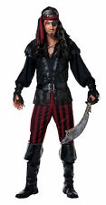 California Costumes Men's Ruthless Rogue Pirate Buccaneer Swashbuckler, X-Large