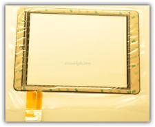Original New 8'' Touch Screen Digitizer For VISUAL LAND PRESTIGE ELITE 8Q ME-8Q