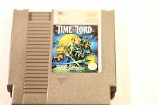 Nintendo NES TIME LORD  NES-LZ-UKV  PAL BY MB GAMES 1990 (GAME ONLY)
