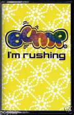 "BUMP - I'M RUSHING 1991 CASSINGLE SAMPLES LAST RHYTHM'S ""OPEN YOUR MIND"""