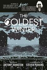 The Coldest Winter: Atomic Blonde (Paperback or Softback)