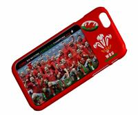 Wales 6 Nations Grand Slam 2019 phone cover