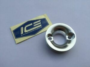 1/5 R/C Velocity Stack for Fitting Clamp Style Filters HPI Rovan Losi KM silver