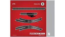 fleischmann 9189