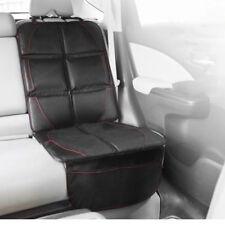 Waterproof Car Seat Baby Children Safety Seat Cushion Protector Cover Mat Black