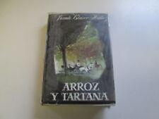 Acceptable - Arroz Y Tartana - Vicente Blasco Ibanez 1958-01-01   Planeta