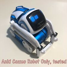 🤖 Anki COZMO Robot Only - Limited Edition Interstellar Blue - TESTED