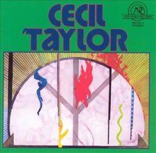 NEW Cecil Taylor Unit (Audio CD)