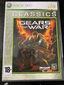 Gears Of War - Xbox 360 - Deutsch