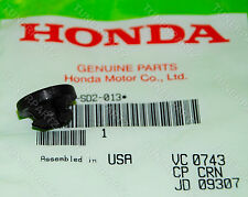 NEW GENUINE Honda Accord Civic CRV Odyssey Hood Prop Rod Pivot Grommet OEM