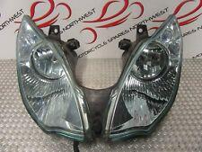 PIAGGIO MP3 300 LT 2014 HEADLIGHT HEAD LAMP FRONT LIGHT BK451