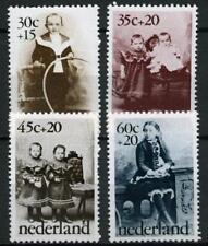 Nederland 1974 1059-1062 Kind - POSTFRIS