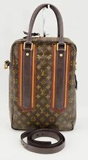 Limited Edition Louis Vuitton  Bequia Porte Document Vertical AR2087 (1008540-3)