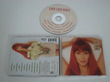 CHER/LOVE HURTS(GEFFEN GED 24427+GEFD 24427+424 427-2) CD ALBUM