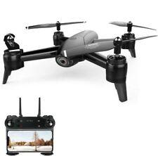 DRONE SG106 WiFi FPV 720P grandangolare fotografica Posizione ottica-RTF-BLACK-