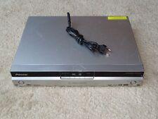 PIONEER dvr-540h Dvd-Recorder/160gb HDD, senza accessori, 2 ANNI GARANZIA