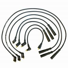 Walker Products 900-1314 Thundercore Ultra Spark Plug Wire Set