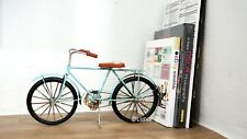 MODEL BICYCLE DIE-CAST COLLECTION DECORATIVE COLLECTIBLES DETAILED HANDCRAFT