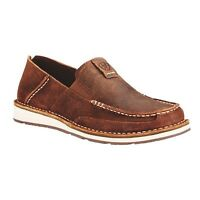 Ariat Men's Cruiser Rough Oak Brown Shoe 10019871